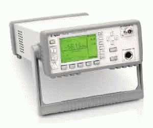 HP/AGILENT E4418A/3 PWR. METER, EPM SERIES, 100 KHZ-50 GHZ, OPT. 3